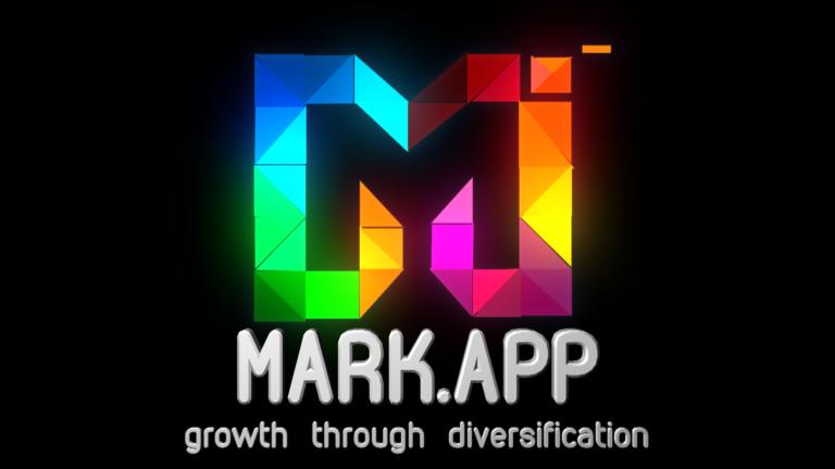 markapp media